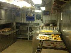 USS Yorktown ship interior | Charleston SC, Sept 2013 - Imgur