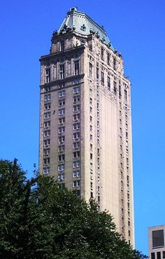 Pierre Hotel, NYC