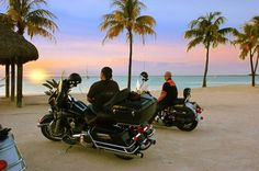Independent 3-Day Harley-Davidson Tour from Miami Blaze a trail from Miami to Key West on a 3-day self-guided tour by Harley-Davidson motorcycle! The 330-mile (532-km) round-trip experience includes use of a classic Harley-Davidson, suggested directions and two nights of 3-star accommodation in one of Key West's biker-friendly hotels. Combining adventure with the sun-soaked scenery of the Florida Keys, the package is perfect for independent souls or biking friends looking ...