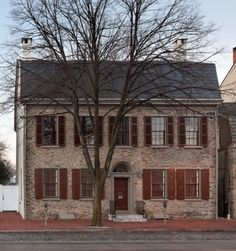 1000 images about pennsylvania stone houses on pinterest