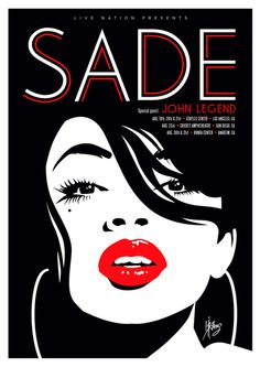Sade with John Legend