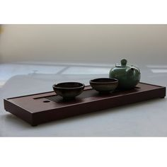 Sophisticated Tea Tray, Oriental Beautiful! Brand new, Bamboo Gongfu Tea Tray Chinese Serving Table, $40.99 http://www.ebay.com/itm/261593614972?ssPageName=STRK:MESELX:IT&_trksid=p3984.m1586.l2649