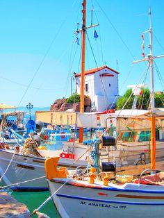Aegean Harmony © Andreas Thust #Lesvos #Island #Greek #Greece #mediterranean #aegean #islands #isles #peace #peaceful #vacation #recreation #leisure #european #Europe #decor  #forsale #beautiful #walldecor #photography #art
