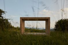 Between philanthropy and advertising comes architecture at least in the story of Durch Lookout a panoramic viewpoint in Valašské P? Billboard, Most Beautiful Pictures, Beams, Restoration, Windows, Doors, Landscape, Architecture, Places