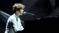 EXO / 「EXO FROM. EXOPLANET#1 - THE LOST PLANET IN JAPAN」よりBAEKHYUN「My Turn To Cry」ダイジェスト映像