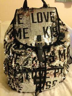 Victoria's Secret Backpack $107