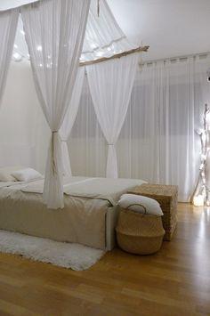 1000 idées sur lits baldaquins sur pinterest | auvents, lits et destinés à Meilleur Incroyable et Belle Voile De Lit Adulte dans Marseille