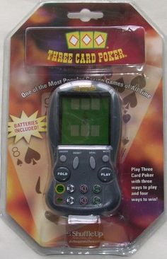 ShuffleUp Hand Held Three Card Poker Electronic Game Shuf... https://www.amazon.com/dp/B008LQPT4M/ref=cm_sw_r_pi_dp_x_YsHhzbJAK51M5