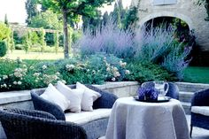 ~provence in july... #frenchessence  http://vickiarcher