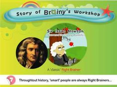 Brainy Detail - Brain Child Learning