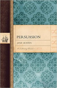 Flowers of Quiet Happiness: Persuasion & Prayers Read-Along :: Day 13