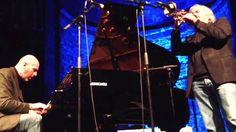 Aria Festival a #Vernazza. Encora una chicca di Dado Moroni ed Enrico Rava in concerto #CinqueTerre