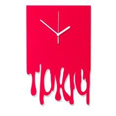 tokio wallclock