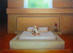 Toddler Bed, Ducks, Furniture, Home Decor, Instagram, Art, Child Bed, Art Background, Decoration Home