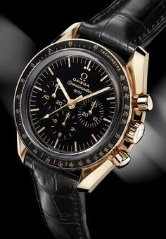 You love elegant watches? Then you will love www.gentlemenstime.com! Discover our incredible selection of elegant men's watches now! #omega