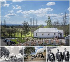 Sebel Hawkesbury Valley | Wedding Photography by Morris Images