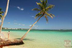 Best beaches Guadeloupe - La caravelle 1
