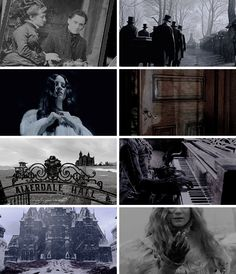 Crimson Peak: Ghosts are real. That much I know.