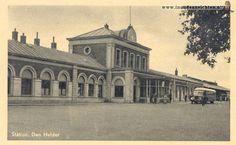 Station Den Helder