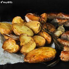 Patatas al balsámico | L'Exquisit