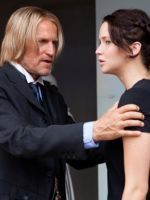 Jennifer Lawrence & Woody Harrelson Are Unlikely Besties #refinery29