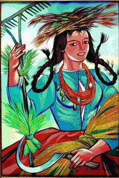 Z.S Princess Zelda, Disney Princess, Poland, Disney Characters, Fictional Characters, Folk, Costumes, Painters, Artists