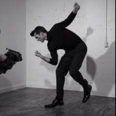 The Beatnik James Dean, Sixties Fashion, Beatnik Fashion, Emo, Beatnik Style, Beat Generation, Movie Magazine, Retro Pop, Dance Company