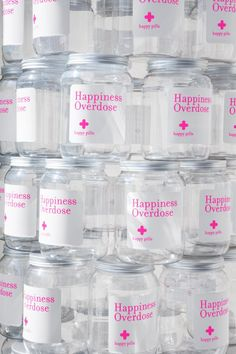 happy pills (candy+ sweets)