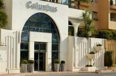 Columbus Hotel - Monte Carlo