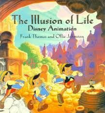 Image result for illusion of life disney