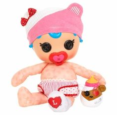 Fashion, Character, Play Dolls Dolls, Clothing & Accessories Careful Lalaloopsy Large Doll Lovely Luster