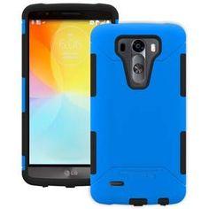 TRIDENT AEGIS CASE FOR LG G3 - BLUE #lgg3case, #g3case www.myphonecase.com