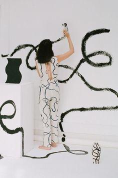 Blanca Miro for Paloma Wool