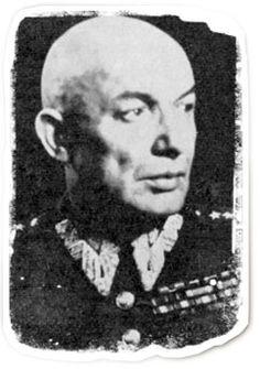 """Front Nord (basque), par les troupes Républicaines dans la région de Ségovie, au Nord-Ouest de Madrid, au pied de la Sierra de Guadarrama. Là aussi, ce sont les Brigades Internationales qui sont à la pointe du combat, elles sont commandées par le général """"Walter"""", en réalité le Polonais  Karol Swierczewski (c'est lui qui a servi de modèle à Ernest Hemingway pour camper le général Golz de: Pour qui sonne le Glas), qui sera plus tard Ministre de la Pologne Populaire."""