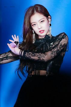Black Pink See More Jennie