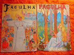 A revista Fagulha