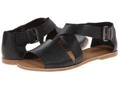 Franco Sarto Vicker Black Leather - Zappos.com Free Shipping BOTH Ways