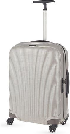 a05aca56a30f83 Samsonite Cosmolite four-wheel cabin suitcase 55cm Combination Locks,  Luggage Sets, Carry On
