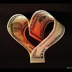 Tithing - For Where Your Heart Is,   There Will Your Heart Be Also