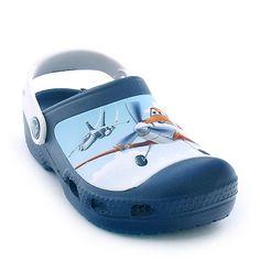 Crocs Planes Clog navy 61234