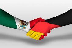 Mil 900 empresas alemanas hacen negocios en México.  http://comunidadlogistica.com/noticias/mil-900-empresas-alemanas-hacen-negocios-mexico/