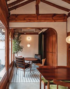 Traditional Interior, Traditional House, Exterior Design, Interior And Exterior, Asian House, Space Architecture, Architecture Diagrams, Home Goods Decor, Home Decor