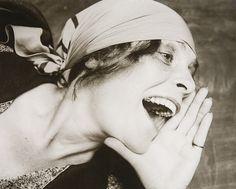 Lily Brik, 1924