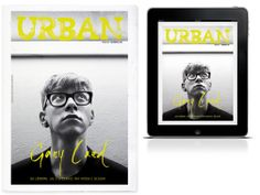 Urban Magazine, Milano, Italy http://www.sergiojuan.com
