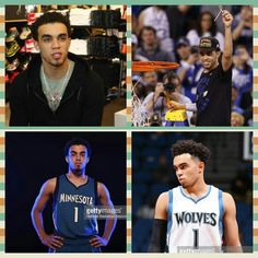 Tyus Jones, Colleges, Minnesota, Basketball, Baseball Cards, Sports, Hs Sports, University, Sport