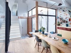 Gallery of Between Two Patios / OVERCODE architecture urbanism - 8