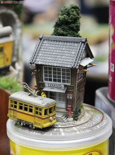 Hobby Search BLOG. This Blog is about 13th JAM convention report[layout part 3]