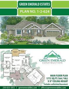 #GreenEmeralEstates  #GreenEmeraldInc  #SalmonArmViewLots  #BCBuildingLots  #LotsForSale  #BuildingLotsForSale #ViewLots  #DreamHome #CustomHomes #SalmonArm #Shuswap  www.greenemeraldinc.com Lots For Sale, Emerald Green, Dream Homes, Custom Homes, Arm, Floor Plans, Building, Dream Houses, Arms
