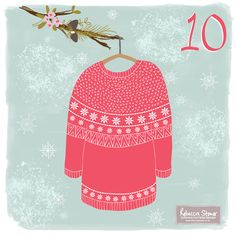 Ok, so is anyone getting bored of the Christmas Advent Challenge because we've a long way to go yet! I really hope you're not but please do tell me if you are and I can condense the postings into l...