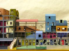 Studio Albori - Domestication of an ecomonster